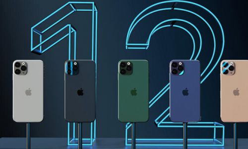 iPhone 12 erteleniyor!