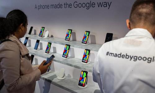 Düşük fiyata yüksek donanımlı akıllı telefon