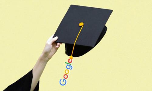 Google, '4 yıllık üniversiteye denk' eğitim programları açacak
