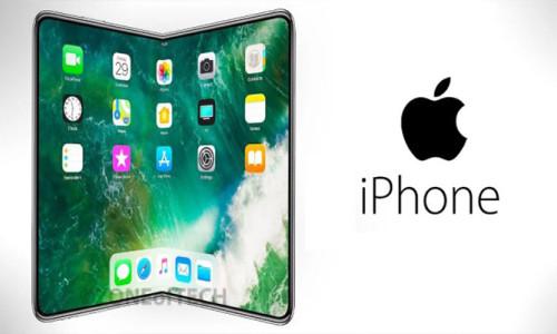 Apple katlanabilir ekranlı iPhone mu geliştirdi?