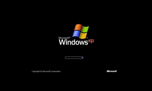 Windows XP kaynak kodları sızdırıldı