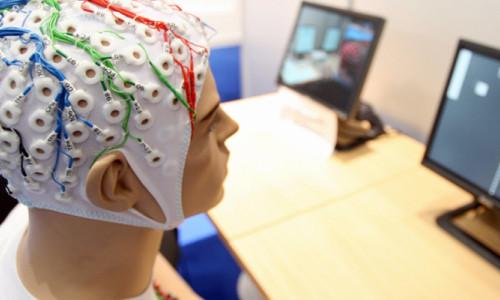 Bu bilgisayar aklınızdakileri görsele döküyor