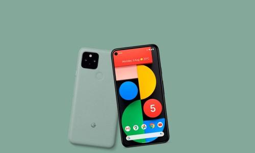 Google Pixel 5 fiyatı sızdırıldı