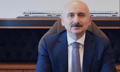 Bakan Karaismailoğlu'ndan ücretsiz internet açıklaması