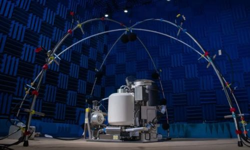 NASA'nın 23 milyon dolarlık uzay tuvaleti