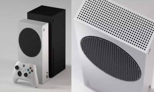 Xbox Series S'in çıkış tarihi ortaya çıktı