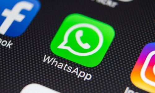 Türkiye'den WhatsApp'a boykot