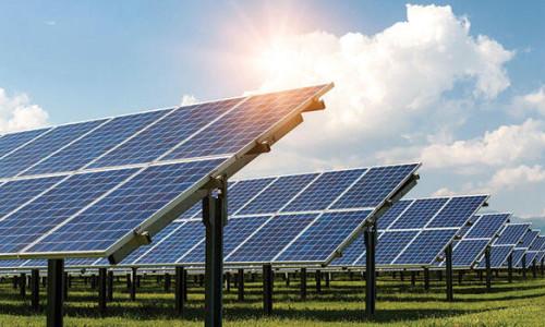 Güneş enerjisiyle gıda kurutma