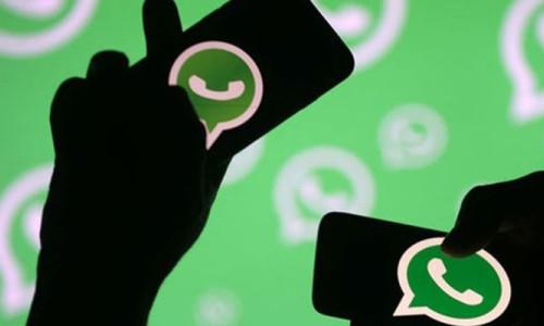 Hindistan'dan Whatsapp'a uyarı mesajı