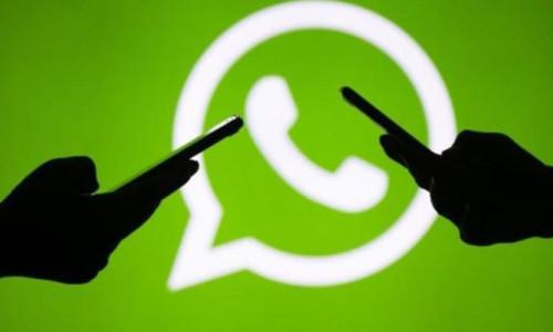 Whatsapp sözleşme için zaman mı kazanmak istedi