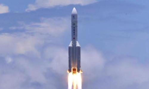 Mars'ı keşfe giden Tianwen, 400 milyon kilometreyi geçti