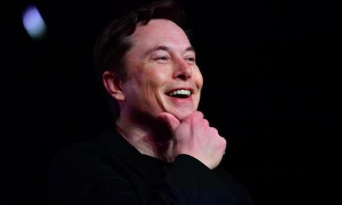 Elon Musk Clubhouse'ta konuştu: Partiye geç kaldım