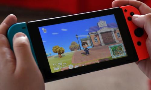 1 milyar dolar gelir artışı! Japon Nintendo pandemi ile satışlarını katladı
