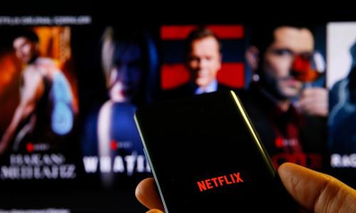Netflix, yeni indirme özelliğini kullanıma sundu