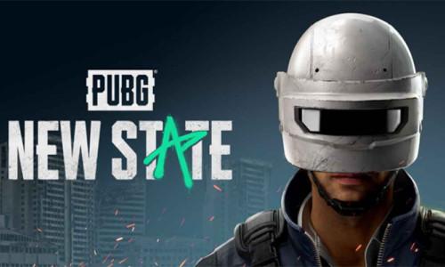 PUBG Mobile'ın yeni sürümü 'PUBG: New State' duyuruldu