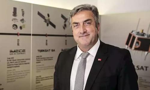 Türkiye'nin uzay programında hedefi tüm dünyayla rekabet