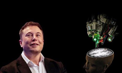 Musk, insan beynini bilgisayara bağlayacak