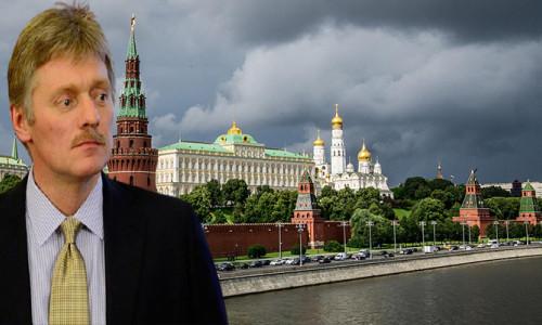 Rusya: Kremlin'e siber saldırılar arttı