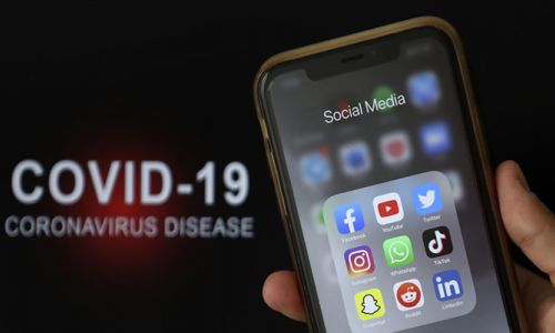 Twitter'dan aşıyla ilgili yanlış paylaşımlara 'uyarı işareti'