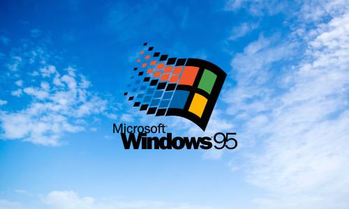 Windows 95 Easter Egg'i 25 yıl sonra fark edildi