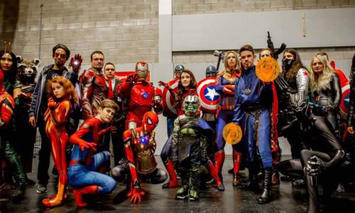 Comic Con 2021'den üzücü haber