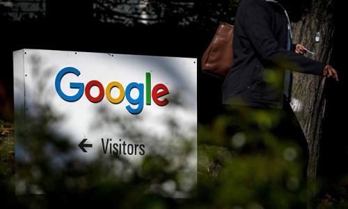 Rekabet Kurulu'ndan Google'a para cezası!