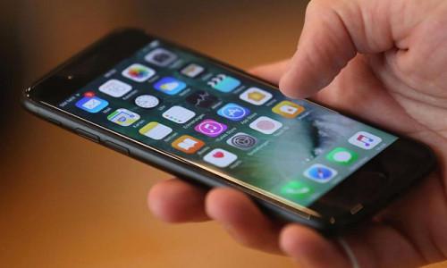 FBI, bir teröristin iPhone'unu 900 bin dolar karşılığında açtırmış
