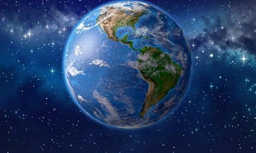 Google Earth artık dünyanın 37 yıllık değişimini paylaşıyor