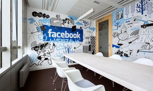 Facebook pandemi sonrası da evde kalabilecek