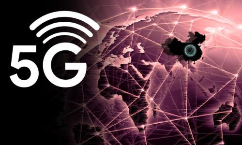 Çin'de dünyanın en büyük 5G ağı kuruldu