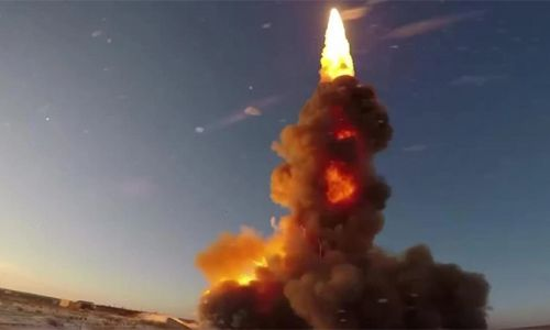 Rusya uzayda 30 yıl önceki rekorunu tazeledi