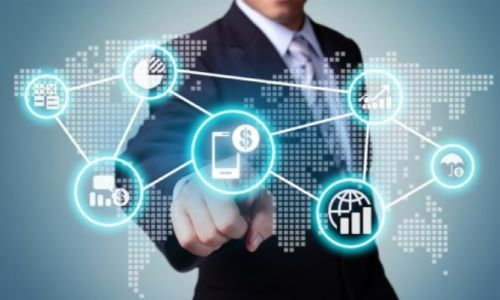 EY: Teknolojik dönüşüm kamu sektörünü etkilecek