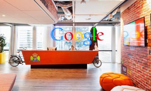 Evden çalışma Google'a 268 milyon dolar tasarruf ettirdi