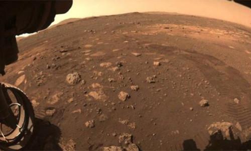 NASA'nın Mars uçuşunda veba paniği