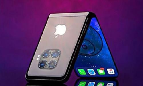 Katlanabilir iPhone için tarih verildi!