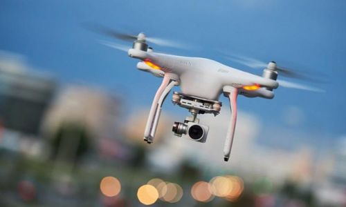 Yusufçuk drone için ilham oluyor