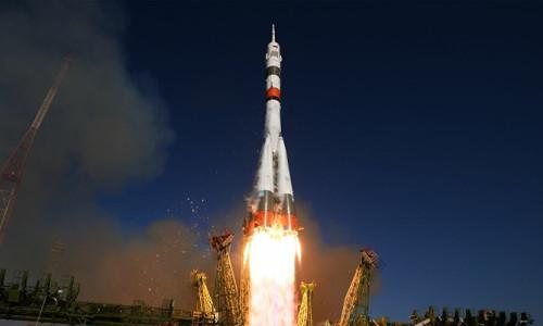 Uzaya yolladığı roketin gövdesi kontrolden çıktı, Dünya'ya düşebilir