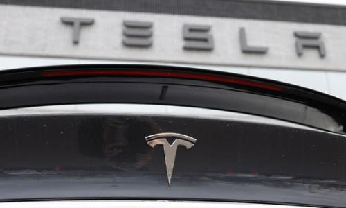 Tesla'dan veri platformu hamlesi