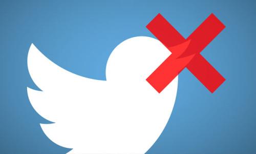 Twitter, 'soykırım tehdidinde' bulunan devlet başkanının hesabını askıya aldı