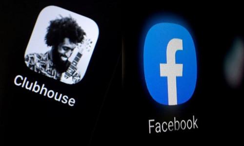 Facebook, Clubhouse'a rakip oluyor