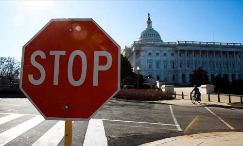 ABD'de teknoloji devlerine sınırlama!