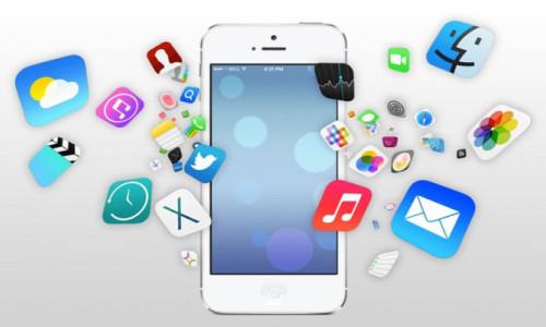 iOS'ta en çok veri toplayan uygulamalar