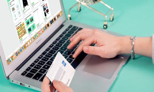 Türkiye'de e-ticaret harcamaları arttı