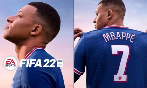 FIFA 22 resmi olarak tanıtıldı! İşte Türkiye fiyatı