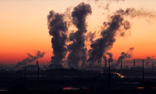 Dünyada yayılan sera gazının yarısı 25 şehirden gerçekleşiyor