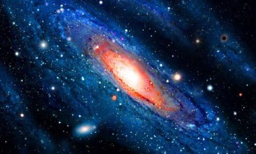 Farklı galaksilerdeki yıldız oluşumları ilk kez görüntülendi