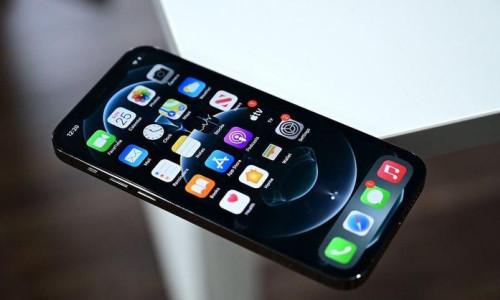iPhone 13'lerde, her zaman açık ekran olacak