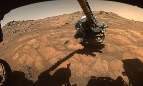 Perseverance Mars'tan Dünya'ya kaya örnekleri getirecek