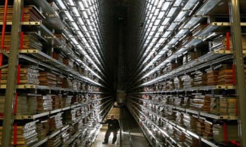 Asharq News, arşivleme teknolojisi için Newsbridge ile ortak olacak