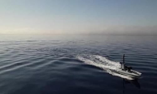 İnsansız su üstü araçlar savunma sanayi için yarışacak